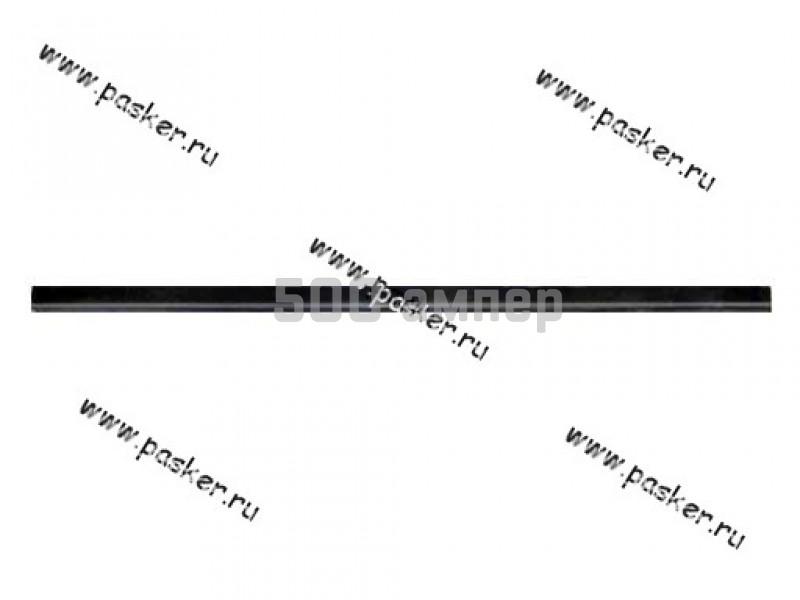 Накладка бампера 2105 задняя Балаково ОАО БРТ 2105-2804052 2569