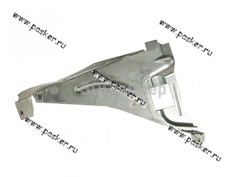 Брызговик двигателя 1118 правый в сборе с шумоизоляцией АвтоВАЗ ОАТ 11180-2802010-10 30297