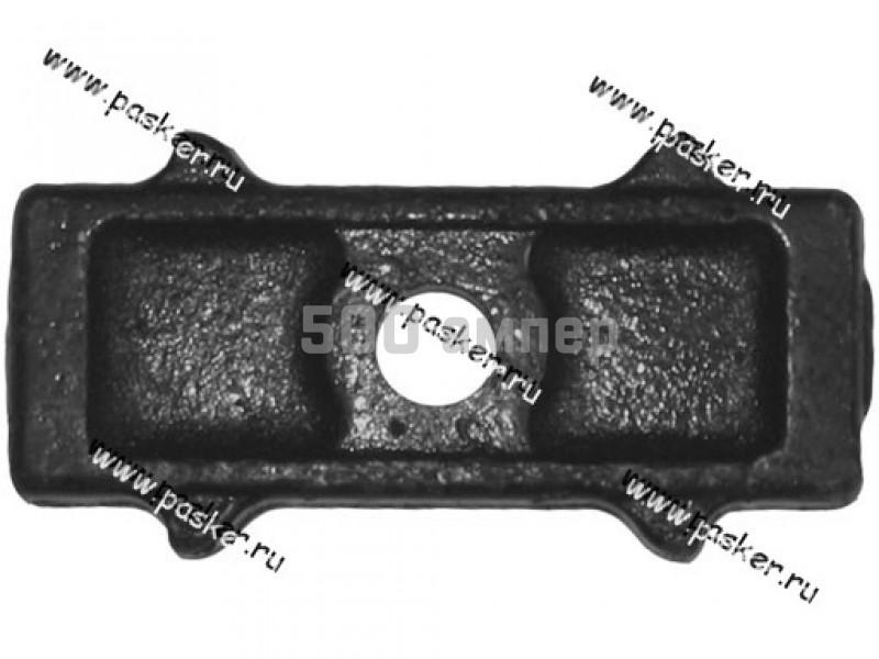 Подкладка рессоры УАЗ-452-2912422-92 ОАО УАЗ 28805