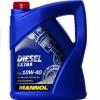 Масло Mannol Diesel Extra 10w40 5л 3616
