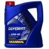 Масло Mannol St. Defender 10w40 4л 3624