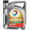 Масло Total Quartz 9000 Future 5W-30 5л 7443