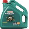 Масло Castrol Magnatec Diesel 5W40 4л 3529