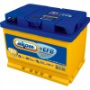Аккумулятор АКОМ+EFB 6СТ-60 Евро 560 А (-+) 26040