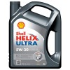 Масло Shell HELIX ULTRA ECT С3 (EXTRA) 5W30 4л 3664