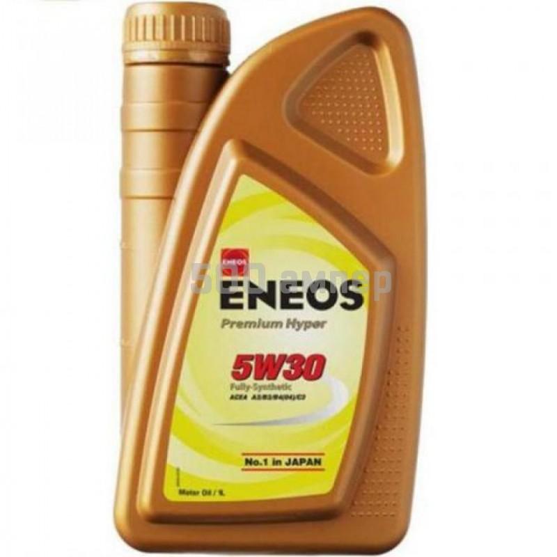 Масло ENEOS Premium Hyper 5w30 1л 7539