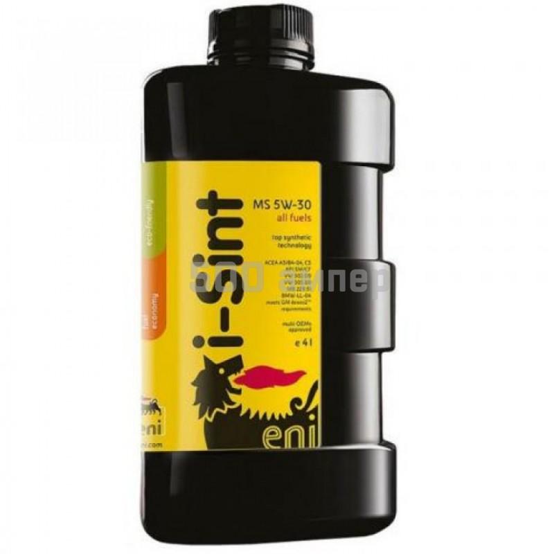 Масло Eni i-Sint MS 5W-30 4л 12880