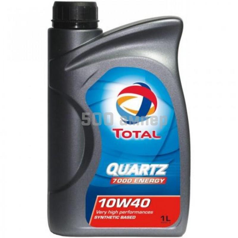 Масло Total Diesel 10w40 1л 3674