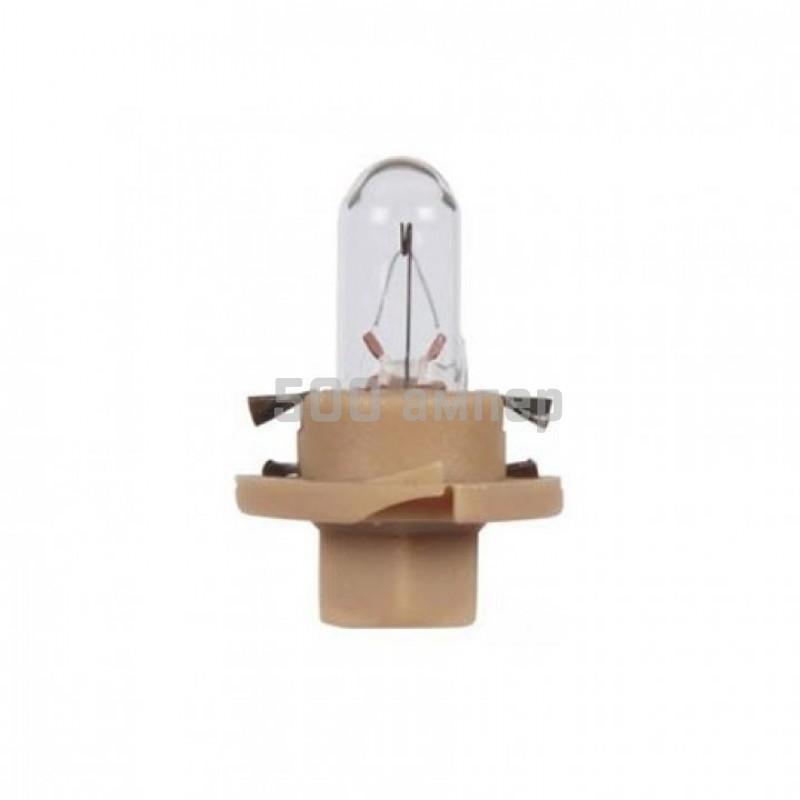 Лампа Narva 12V 1.5W бежевый цоколь (17048) 3352
