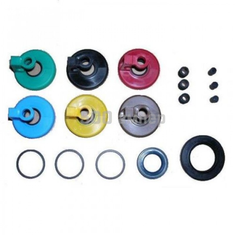 Ремкомплект рулевой рейки Citroen Xantia / XM (полный) OE-4048.Q8 12915