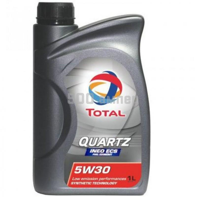 Масло Total Quartz Ineo ECS 5W30 1Л 8703