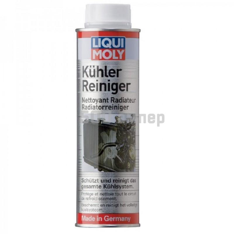 Очиститель системы охлаждения Liqui Moly 300ml 12135
