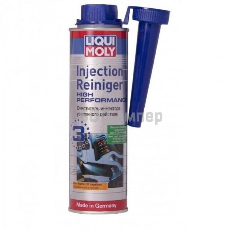 Очист. инжектора усил. действия Liqui Moly 300ml 12153