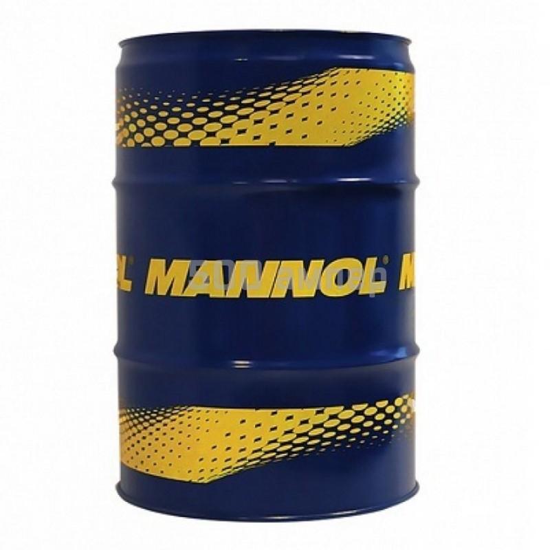 Масло Mannol ATF-A 1л Розлив 8457