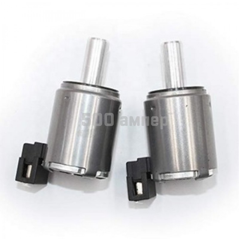 Клапан (соленоид) АКПП DP0 (7701208174=2574.16) 25810