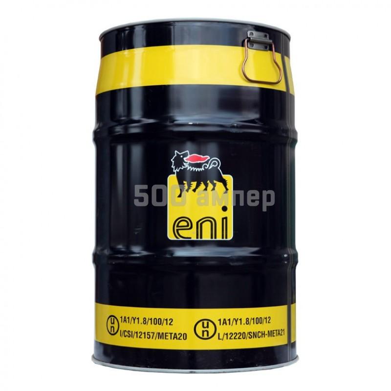 Масло моторное AGIP ENI I-Sint professional 10W-40 SL/CF полусинтетическое 1л РОЗЛИВ 13312