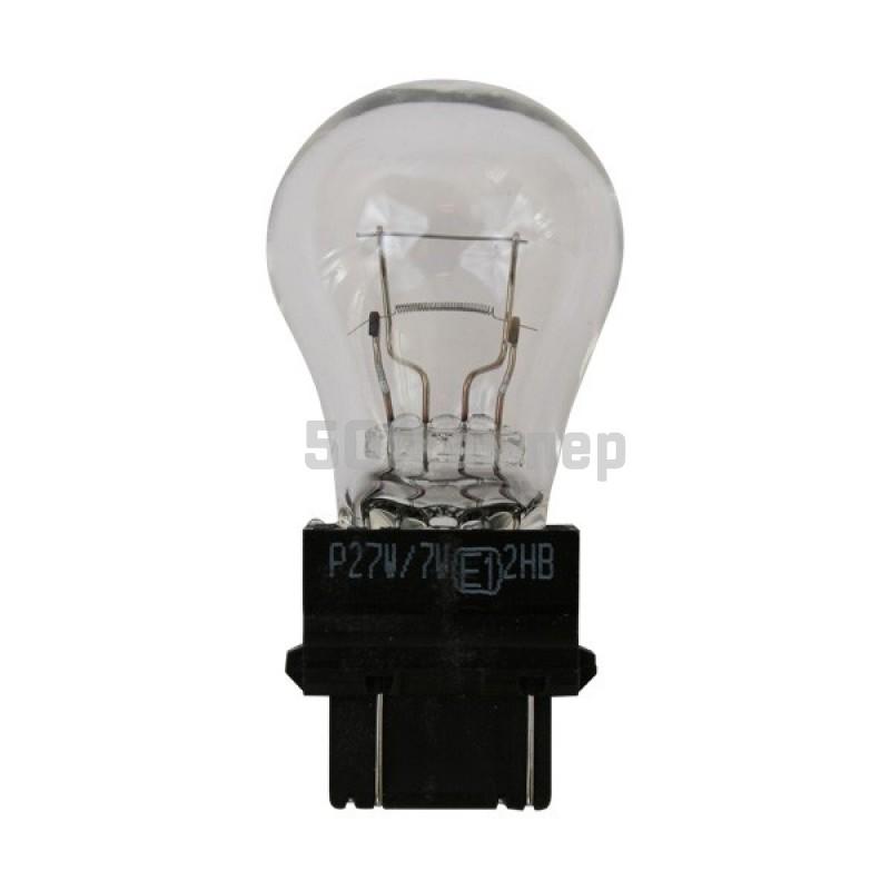 Лампа NARVA 12V 27/7W USA (17945) 20504