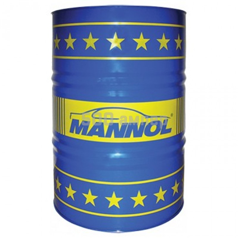 Масло Mannol DEFENDER StahlSynt 10w40 полусинтетика 1л РОЗЛИВ 15714