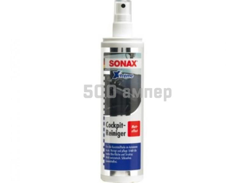 Sonax Средство для ухода за панелью приборов ( 283 200 ) 10101