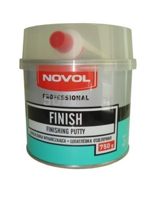NOVOL Finish 750g 7619