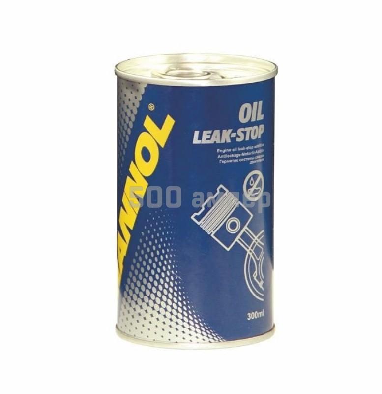 Герметик системы смазки MANNOL Oil Leak-Stop 9423 7162