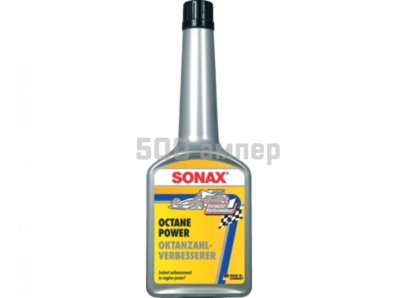 Sonax Повышение октанового числа ( 514 100 ) 9839