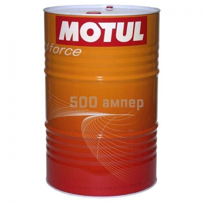 Масло Motul 7100 4T 10w40 синтетическое 1л РОЗЛИВ 14527