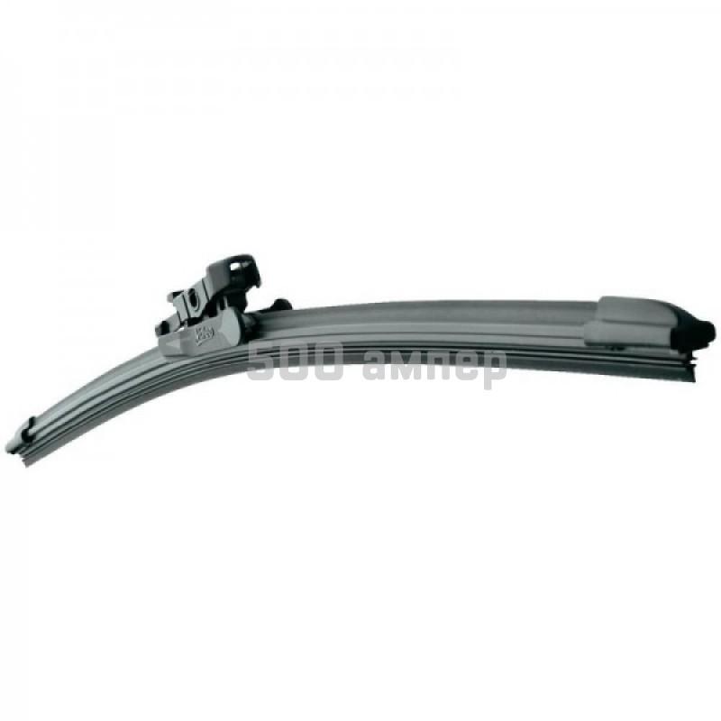 """Щетка стеклоочистителя SCT Aerotech Multi-Flat 600мм 24"""" бескаркасная 8717"""