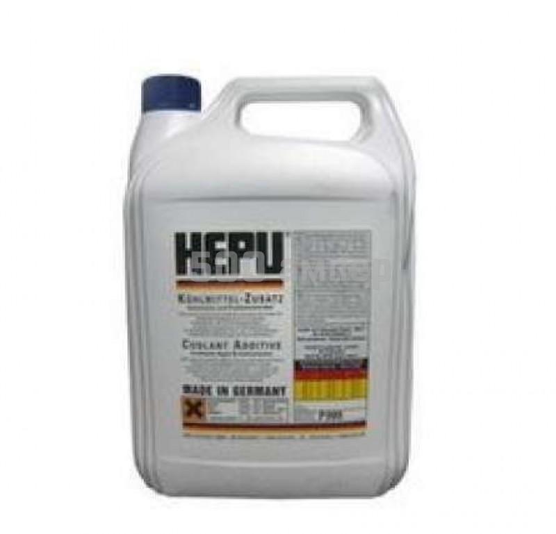 Антифриз HEPU Синий (концентрат) 5л (P999-G11) 7679