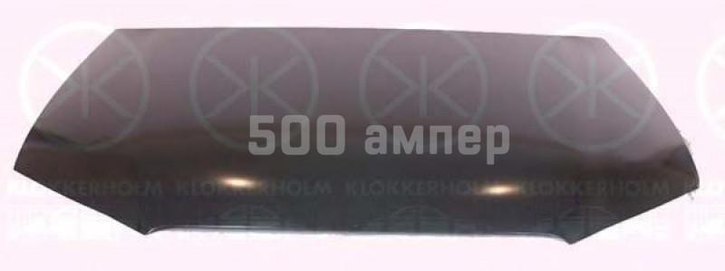 Капот двигателя KLOKKERHOLM (0026280)