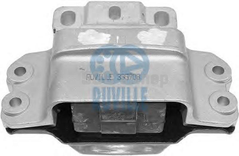Подвеска, ступенчатая коробка передач RUVILLE (335708)
