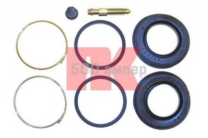Ремкомплект, тормозной суппорт NK (8899034)