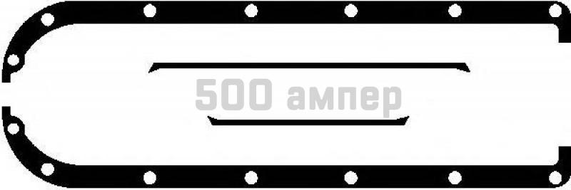 Комплект прокладок, масляный поддон GLASER (E30859-00)