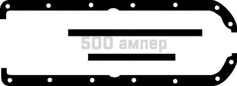 Прокладка, масляный поддон CORTECO (423920P)