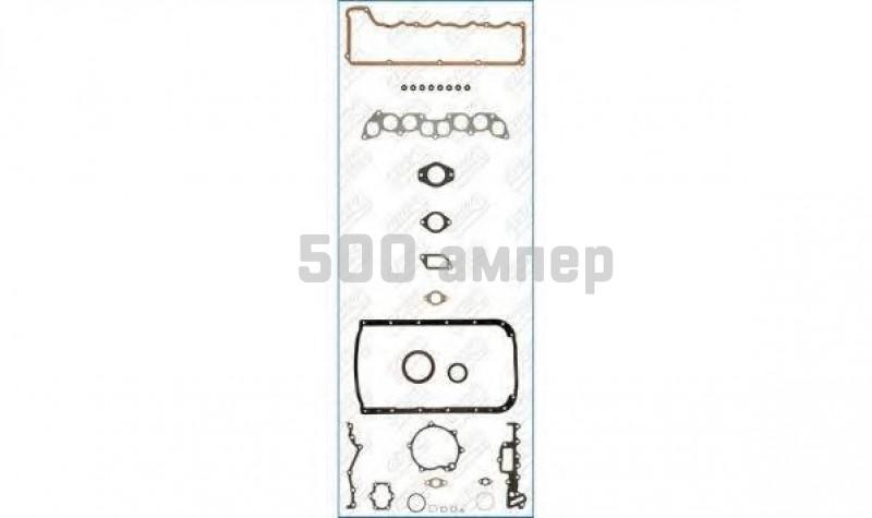 Комплект прокладок, двигатель AJUSA (51005000)