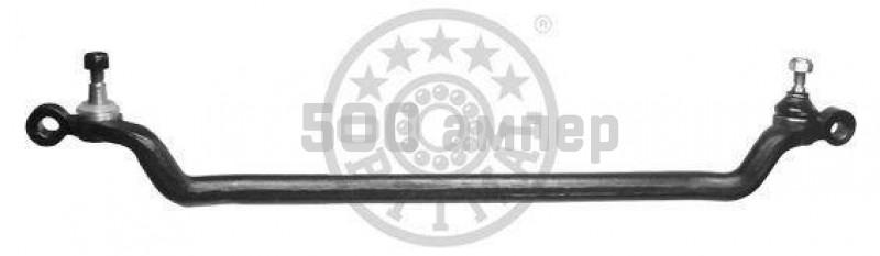 Поперечная рулевая тяга OPTIMAL (G4-622)