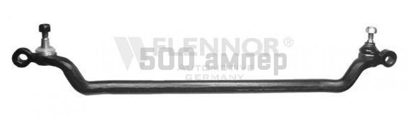 Поперечная рулевая тяга FLENNOR (FL511-E)