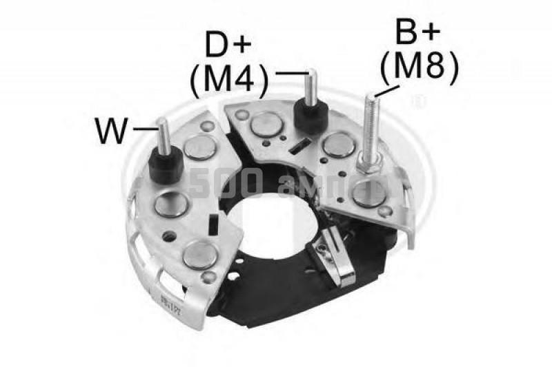 Выпрямитель, генератор ERA (215328)