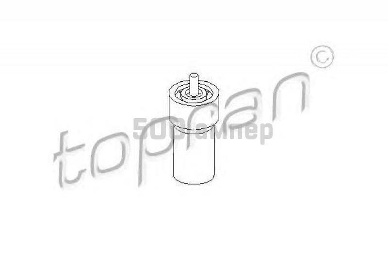 Корпус распылителя TOPRAN (201 626)