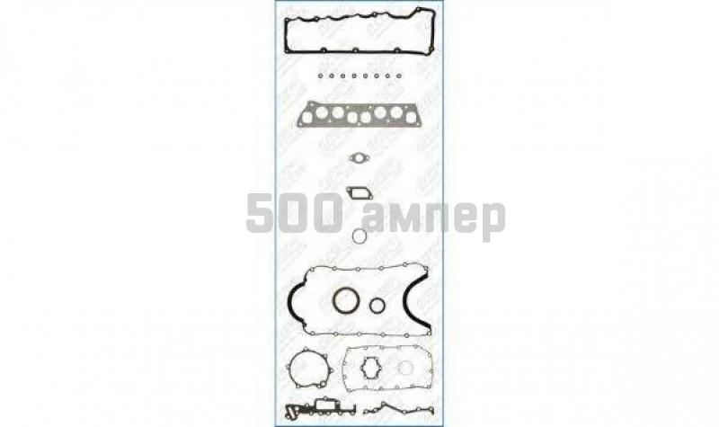 Комплект прокладок, двигатель AJUSA (51008300)