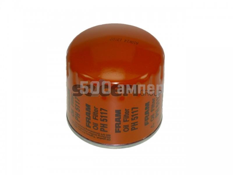 Масляный фильтр FRAM (PH5117)