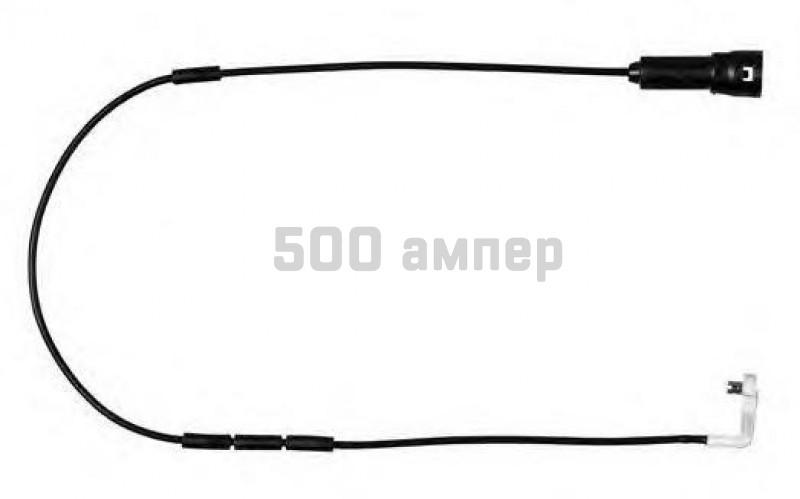 Сигнализатор, износ тормозных колодок BREMBO (A 00 306)
