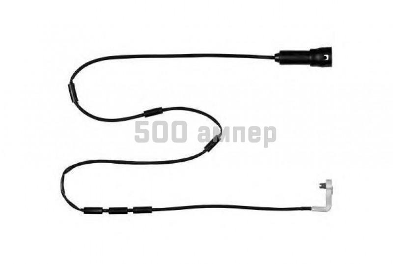 Сигнализатор, износ тормозных колодок HELLA (8DK 355 250-071)