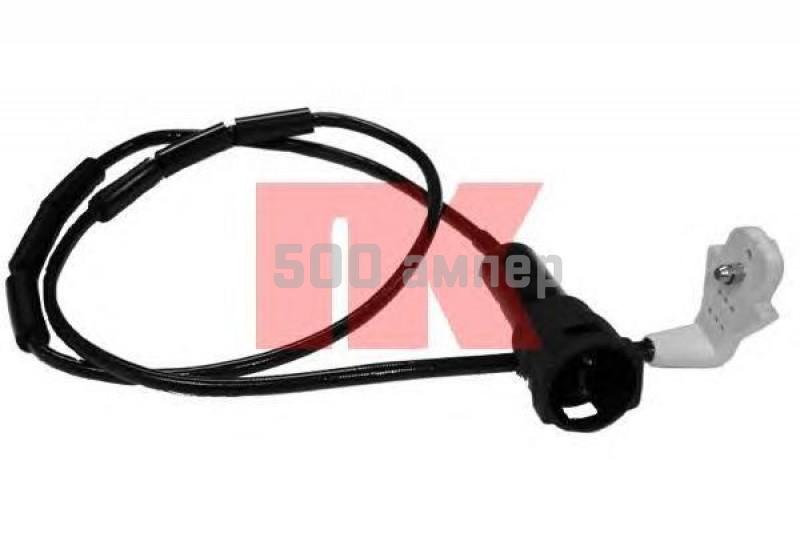 Сигнализатор, износ тормозных колодок NK (280035)