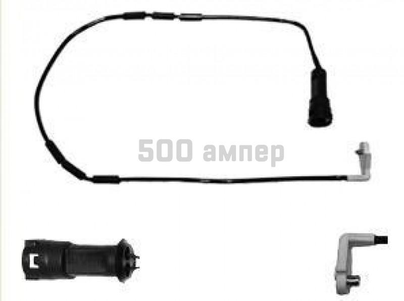 Сигнализатор, износ тормозных колодок REMSA (001028)