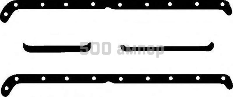 Прокладка, масляный поддон CORTECO (026320P)