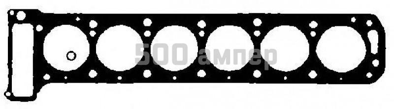 Прокладка, головка цилиндра AJUSA (55009800)