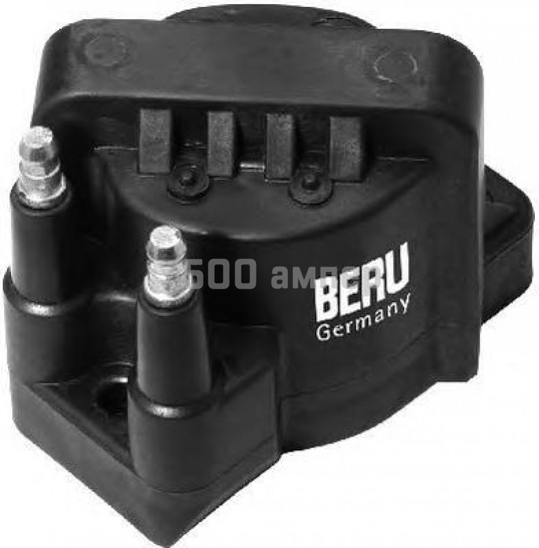Катушка зажигания BERU (ZS355)